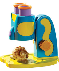 GeoSafari® Jr. My First Microscope - 2