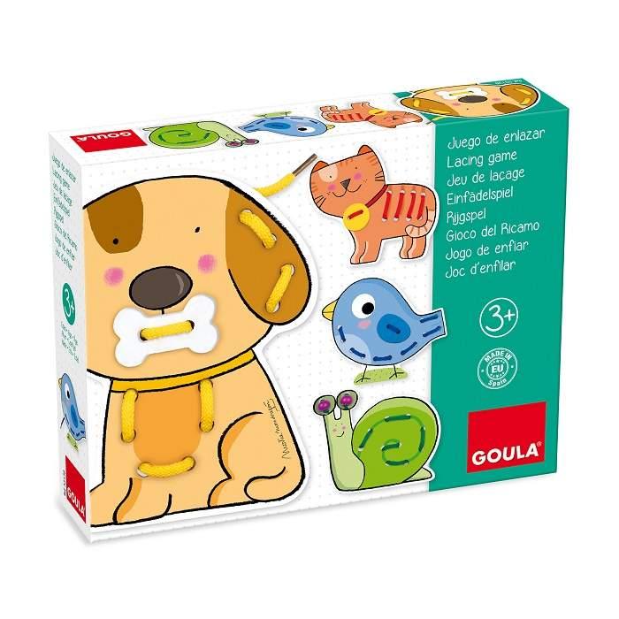 Educational toys website