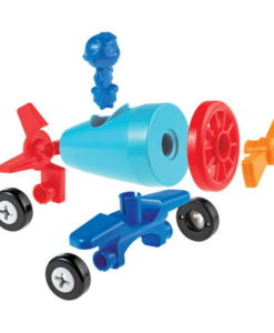 1-2-3 Build It!™ Car-Plane-Boat sold by Gifts for Little Hands