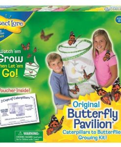Butterfly Pavilion sold by Gifts for Little Hands