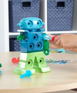 Design & Drill® Robot sold by Gifts for Little Hands
