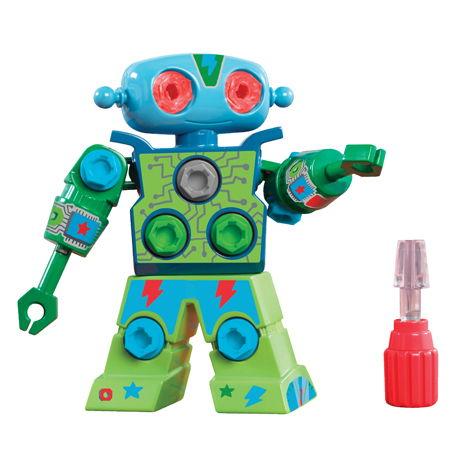 Design & Drill Robot - 2