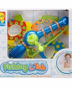 Fishing in the tub sold b y gifts for little hands
