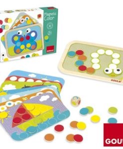 Goula Magnetic Color sold by Gifts for Little Hands