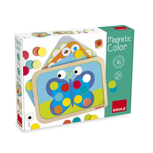 Goula Magnetic Color - 3