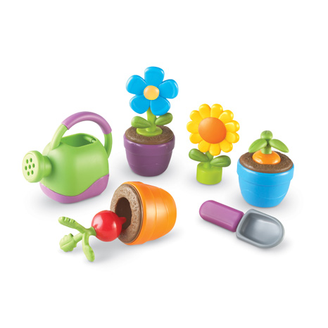 The New Sprouts® Grow it! My Very Own Garden Set sold by Gifts for Little Hands