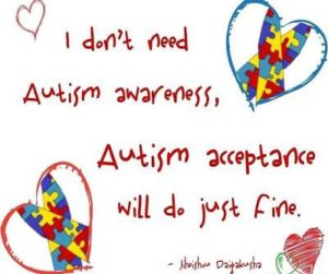 Life with Autism A mum's journey blog by gifts for little hands