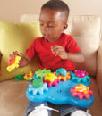 Build & Spin Ocean Wonders sold by Gifts for Little Hands