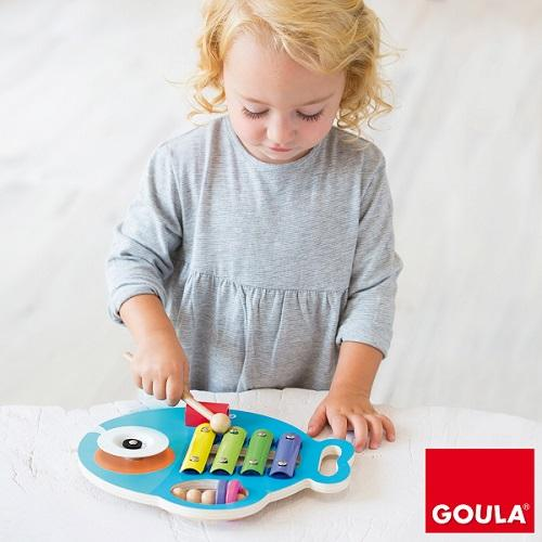 Goula's Glupi Musical 3 in 1