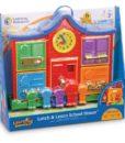 Latch & Learn School House 2