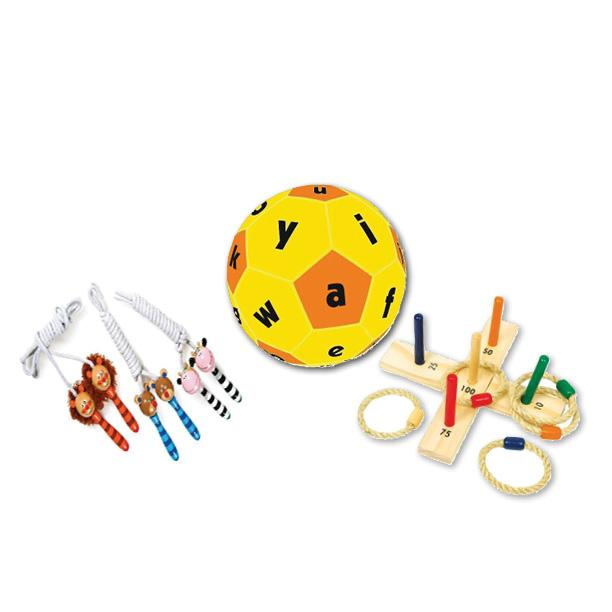 Outdoor Fun Bundle sold by Gifts for Little Hands