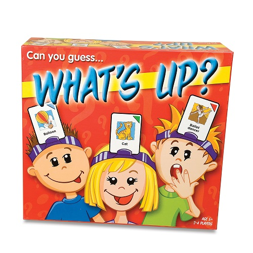 What's Up sold by Gifts for Little Hands