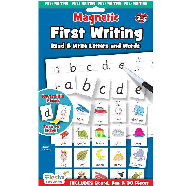 Magnetic First Writing sold by Gifts for Little Hands