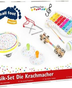 Music Sound Set sold by Gifts for Little Hands