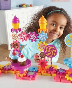 Sweet Shop Building Set sold by Gifts for Little Hands