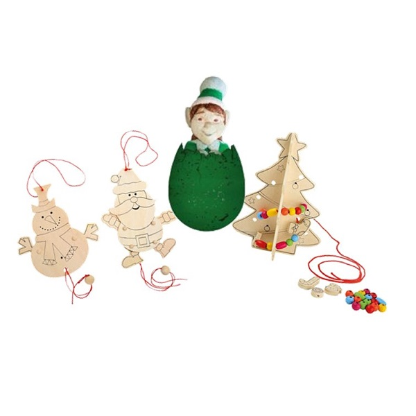 Christmas Fun Bundle sold by Gifts for Little Hands