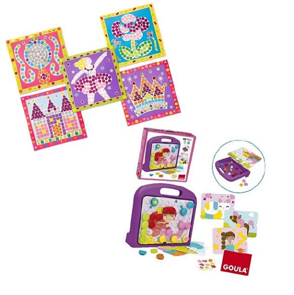 Pretty Princess Bundle sold by Gifts for Little Hands