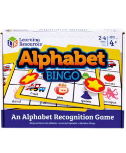 Alphabet Bingo -1