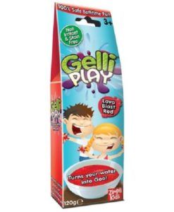 Gelli Play Lava Blast Red sold by Gifts for Little Hands