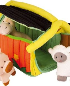 Legler Textile Farm sold by Gifts for Little Hands