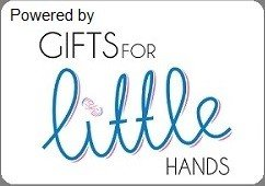 Learning club is powered by Gifts fot little hands