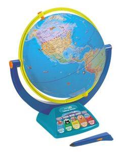 GeoSafari® Jr. Talking Globe™ -1
