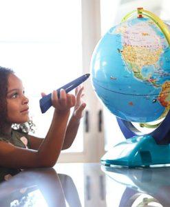 GeoSafari® Jr. Talking Globe™ -2