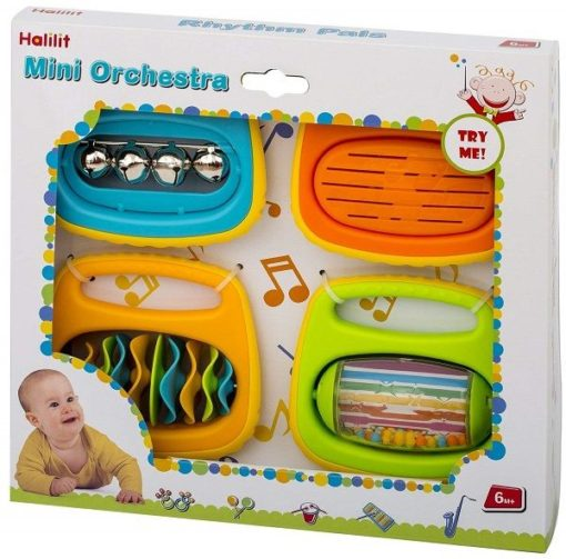 Baby Musical Toy Rhythm Pals sold by Gifts for Little Hands