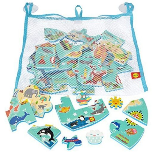 World Map in the Tub sold by Gifts for Little Hands