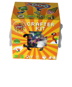 Simbrix Connect & Wow Crafter Kit sold by Gifts for Little Hands
